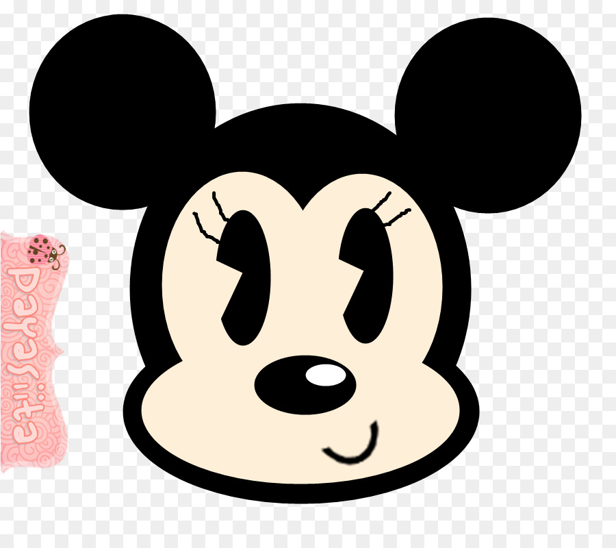 900x800 Minnie Mouse Mickey Mouse Drawing
