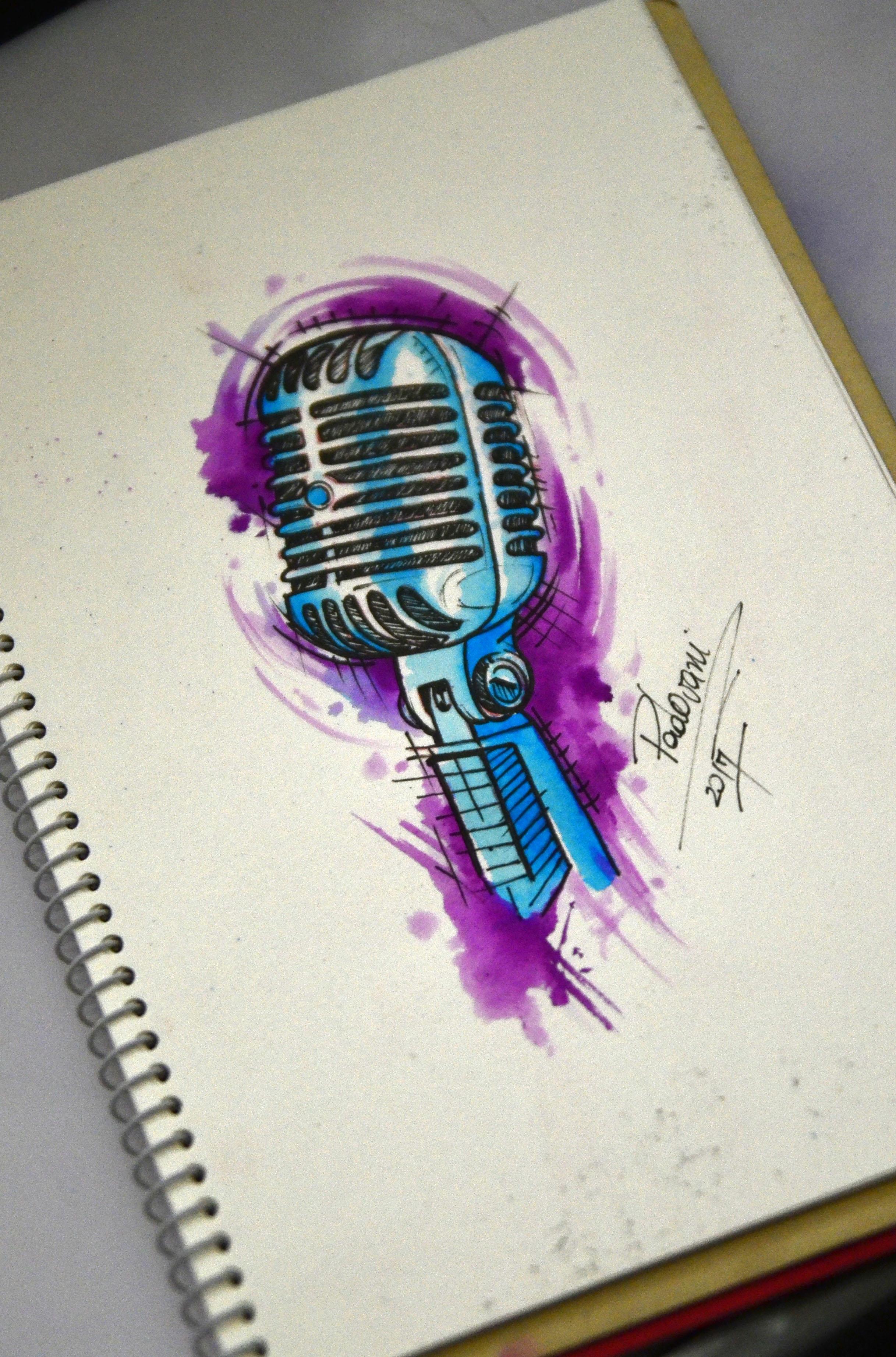 2435x3685 Microphone