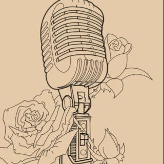 320x320 Microphone Tattoos Tattoo