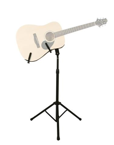 376x479 Xtreme Acoustic Guitar Performer Stand Gs653 Variety Music
