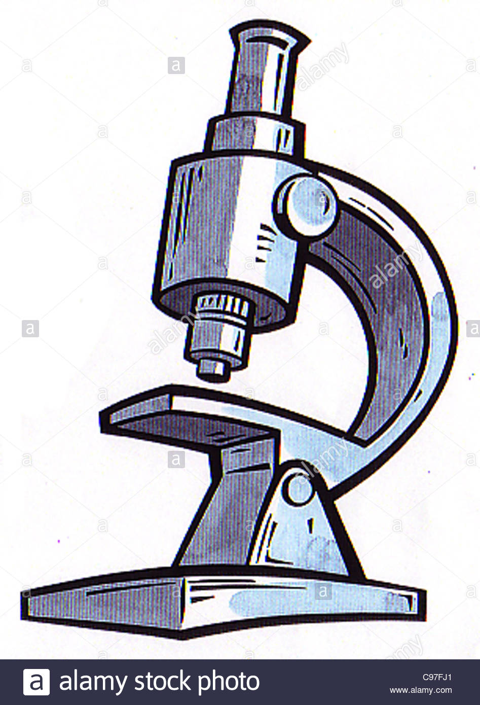 947x1390 Microscope Drawing Microscope Drawing Backgrounds