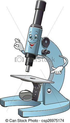 271x470 Microscope Slide Clip Art Vector Graphics. 108 Microscope Slide