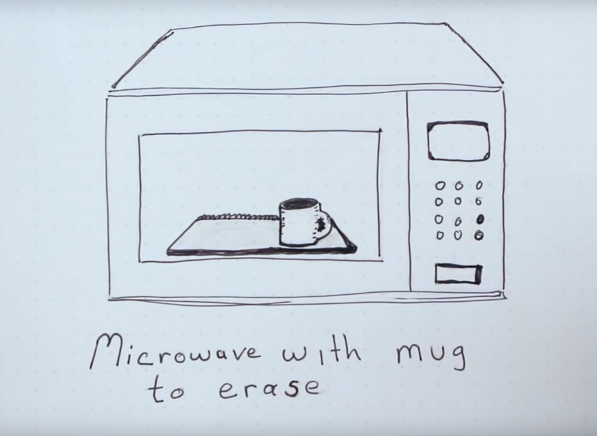 Microwave Drawing at GetDrawings.com | Free for personal use ...