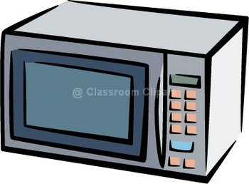 350x258 Home Clipart 59 Microwave