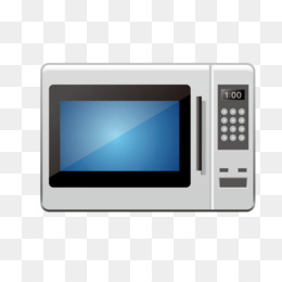 260x260 Microwave Drawing Png And Psd Free