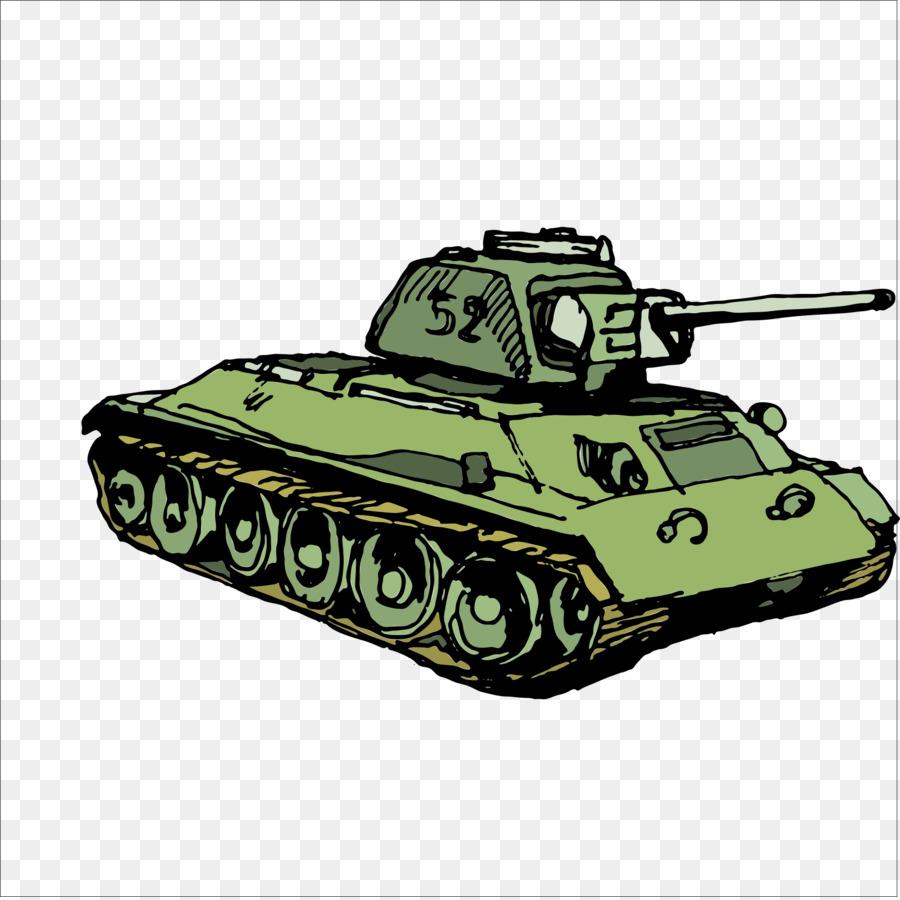 900x900 Tank Military Drawing