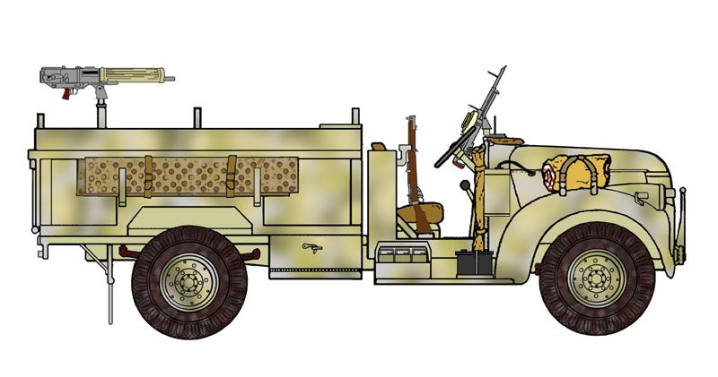 800x421 Pictures Ww2 Drawings Vehicles,