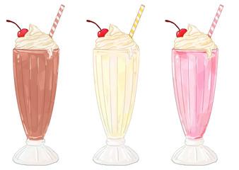 338x240 Search Photos Cartoon Category Food Amp Drink Gt Drinks MilkMilkshake