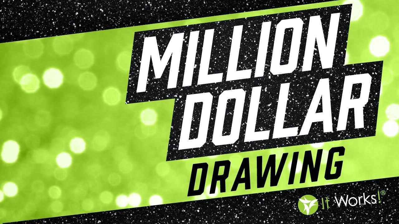 1280x720 Live Million Dollar Drawing!