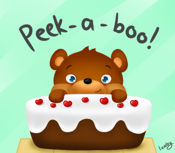 570x500 L For Leeeeee X Cake Peek A Boo By Luxby D71bkpx.png L For Leee