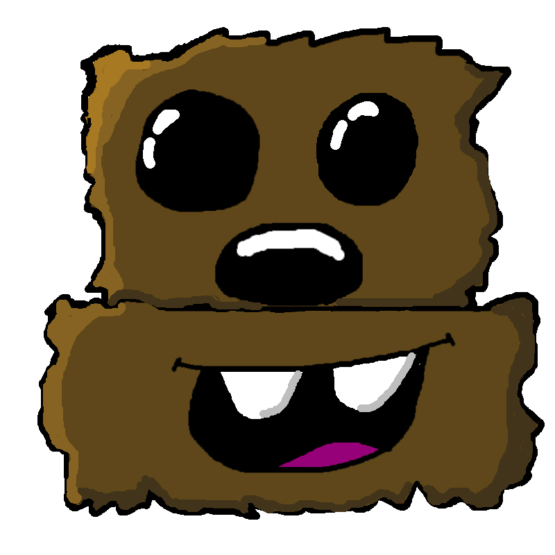 800x800 Jeromeasf (Minecraft Cartoon Drawing) By Kingmaxminecraft