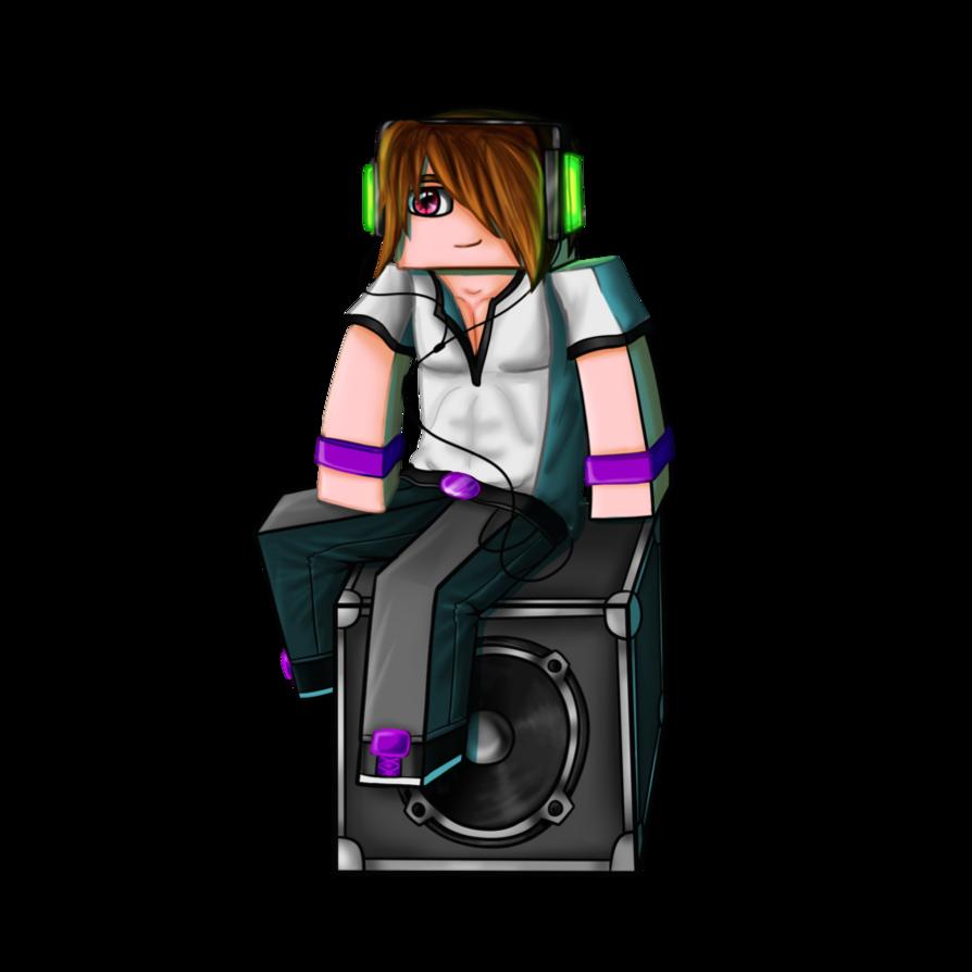 894x894 Minecraft Avatar