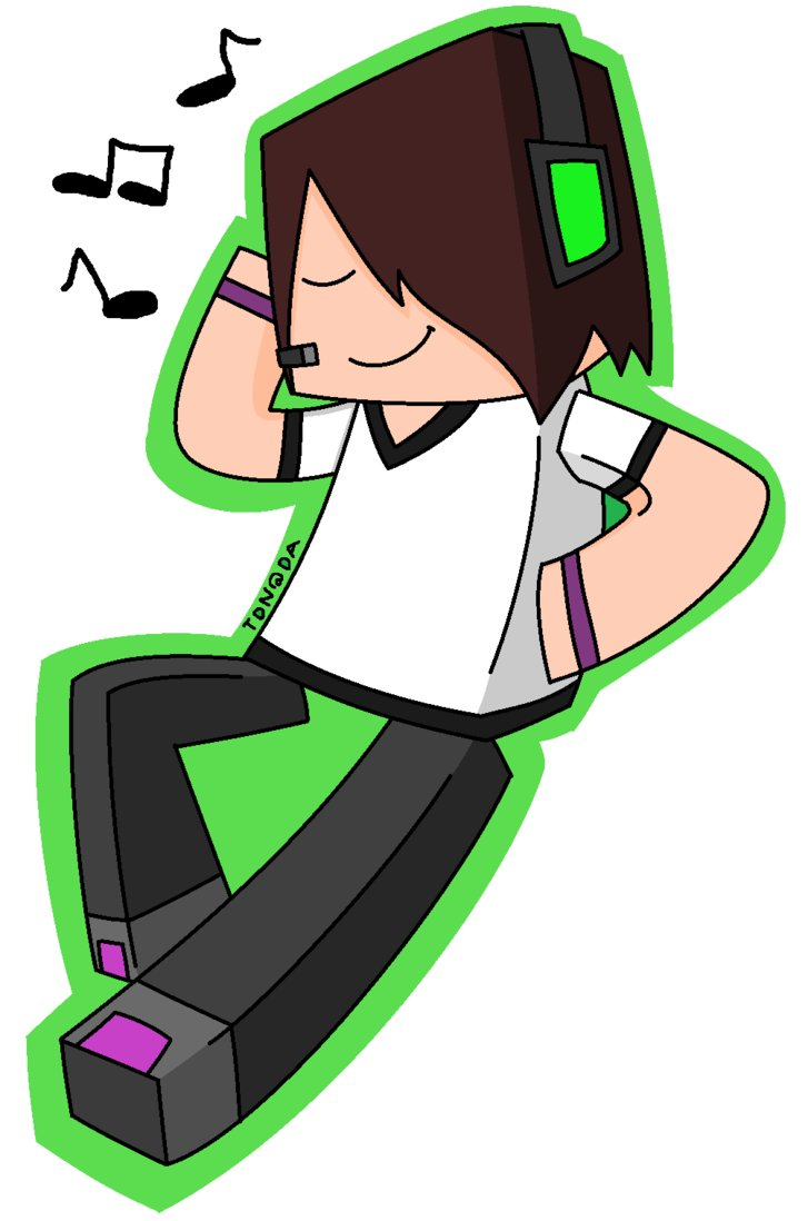 727x1098 Yet Another Deadlox Fan Art I Just Cant Stop Drawing Him Xd