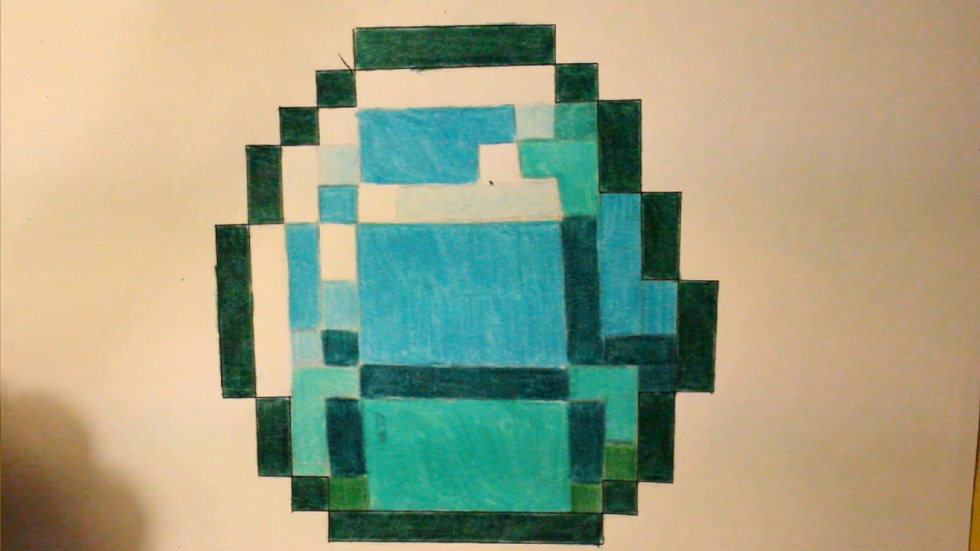 Line Drawing Diamond : Minecraft diamond drawing at getdrawings.com free for personal use