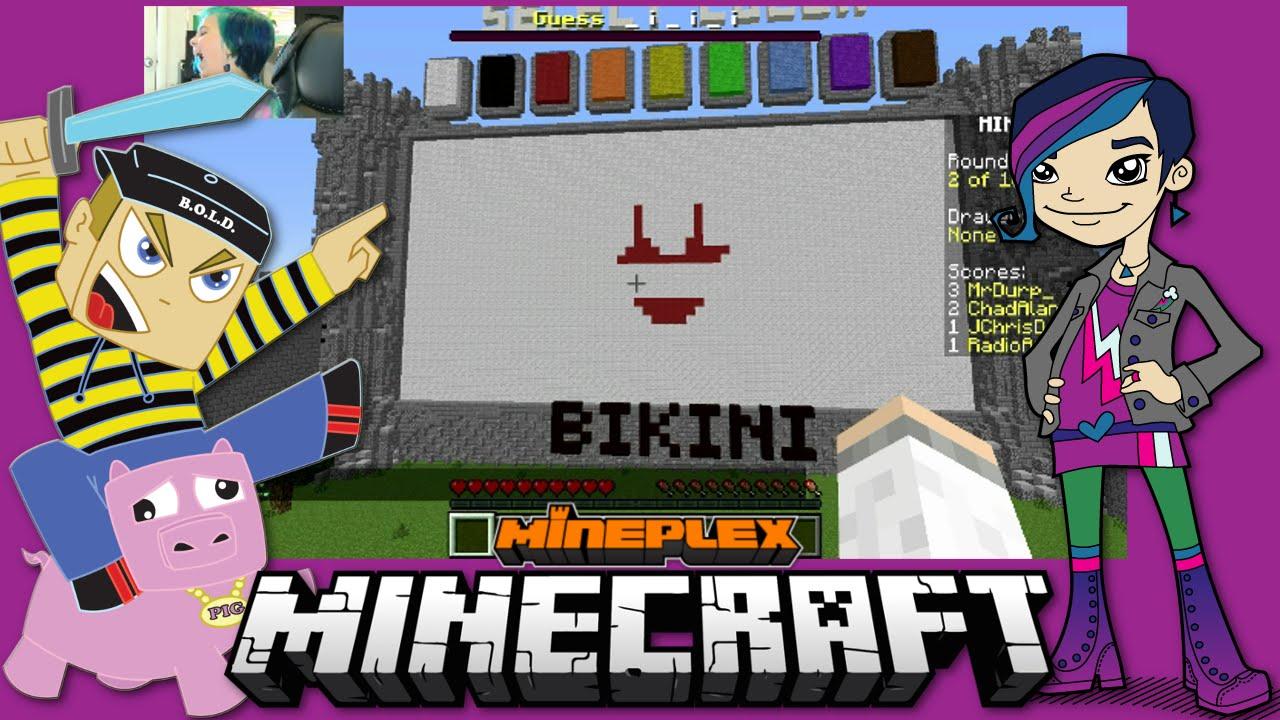 1280x720 Minecraft Drawing Games Minecraft