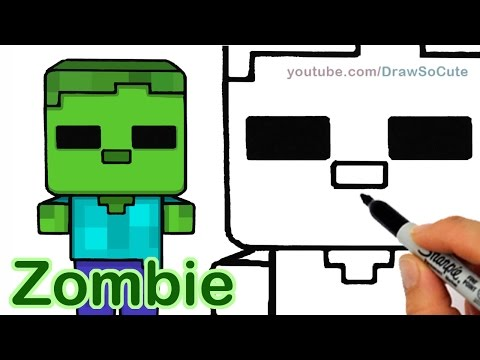 minecraft drawing step by step at getdrawings com free for