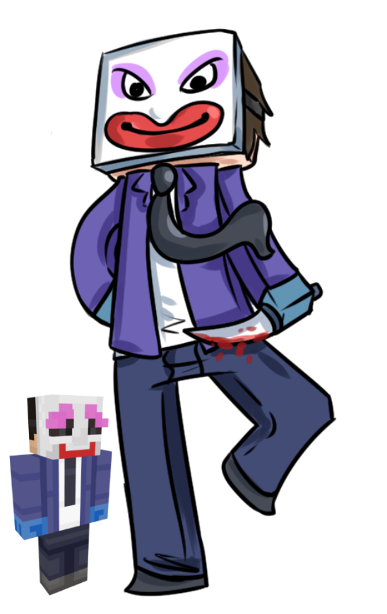 548x870 Closed) Drawing Your Minecraft Skins!! ) Woot!