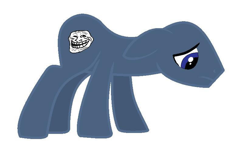 760x482 Squid Pony By Thedead33