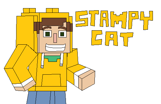 Minecraft stampy drawing at getdrawings free for personal use 518x333 minecraft story mode stampy cat by primon4723 on deviantart altavistaventures Image collections