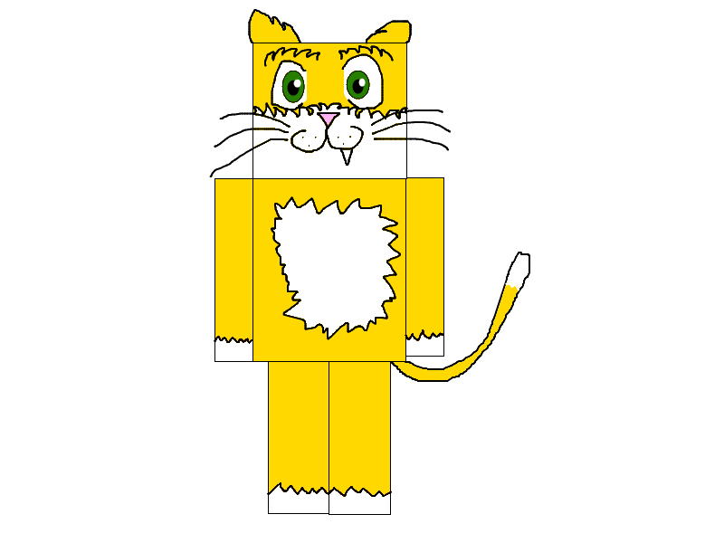 Minecraft stampy drawing at getdrawings free for personal use 800x600 for stampylongnose by finnbinn on deviantart altavistaventures Image collections