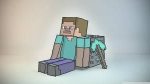 300x168 Image Result For Minecraft Steve Drawing Minecraft Steve