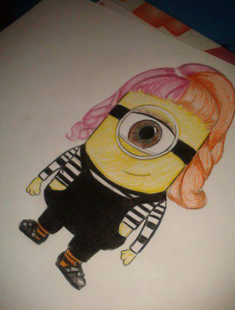 478x632 Pin By On Minions