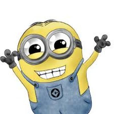 400x400 25 Best Minions Images On Despicable Me, Funny Minion
