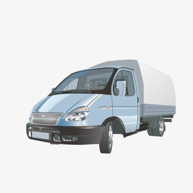650x651 Vector Drawing Realistic Blue Minivan, Draw, Lifelike, Blue Png