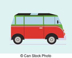 240x194 Vector Minivan Vector