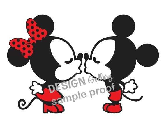 570x440 minnie and mickey mouse drawings step by step. animation