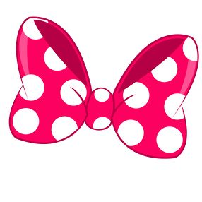 286x286 Minnie Heads And Bows, Free Printables. Right Click And Save As