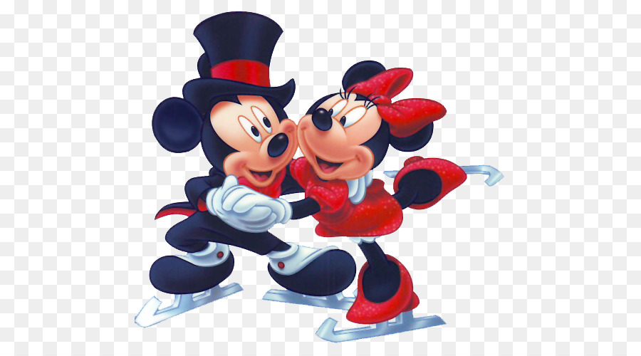 900x500 Mickey Mouse Minnie Mouse Cartoon Goofy Drawing