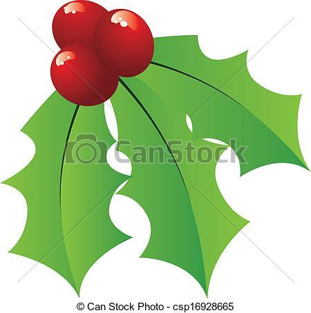 450x454 How To Draw A Mistletoe Group
