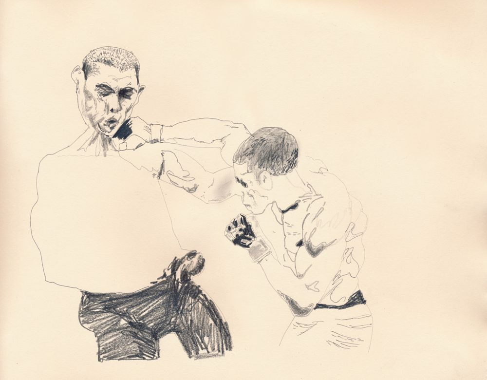 1000x780 Pin By Johann Rohl On Mma Drawings Mma And Drawings