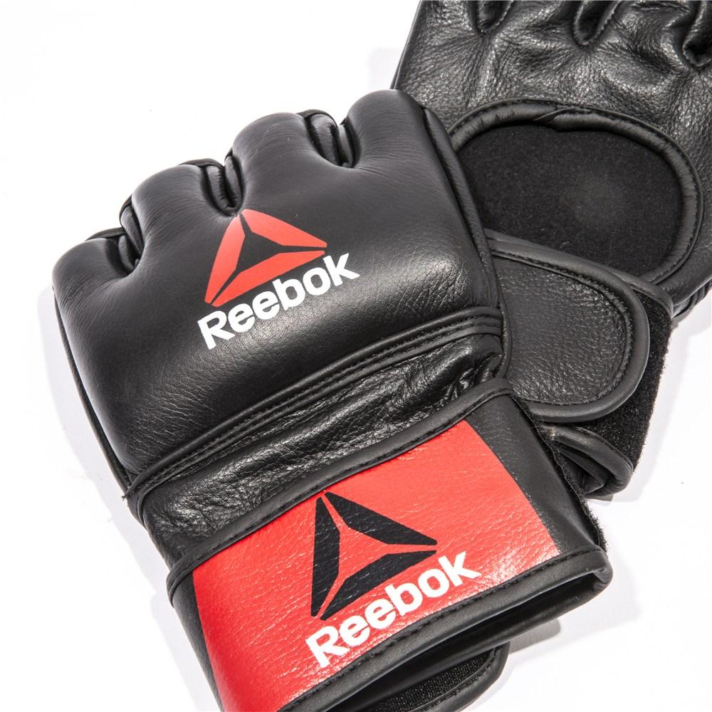 1000x1000 Reebok Combat Leather Mma Glove Small