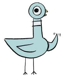 205x246 Mo Willems Pigeon Clipart