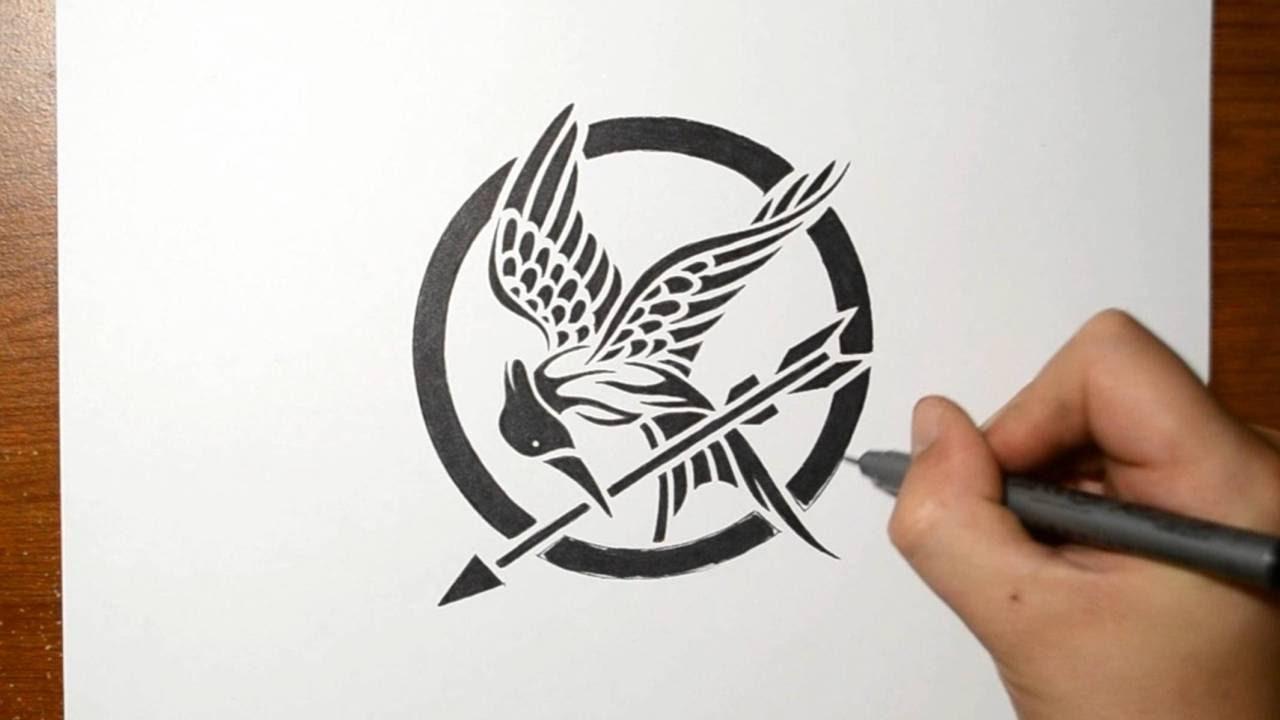 1280x720 Hunger Games