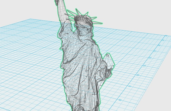 3d Line Drawings : Modeling drawing at getdrawings free for personal use