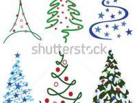 200x150 Best 10 Modern Christmas Trees Ideas On Modern Christmas