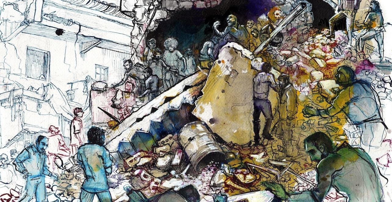 1283x662 An Evening With Molly Crabapple Drawing Blood Frontline Club