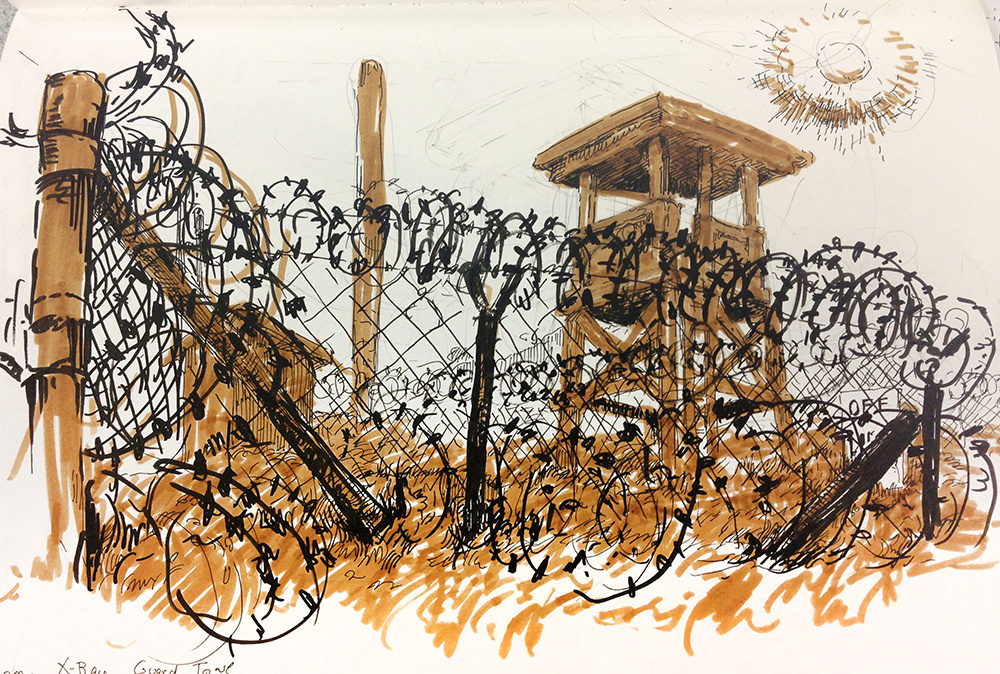 1000x674 Insight With Molly Crabapple Drawing Blood Frontline Club