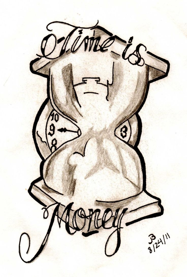 736x1088 33 Best Money Tattoo Drawings Images On Design Tattoos