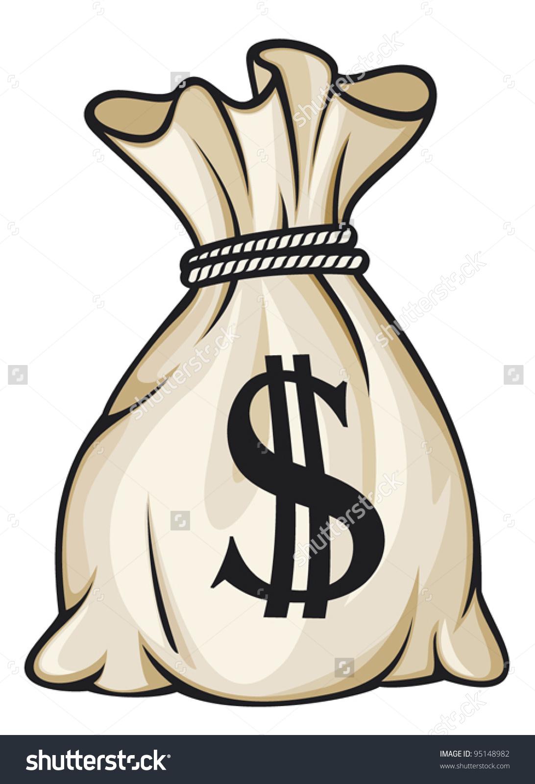1092x1600 Money Bag With Dollar Sign Money Bag Bag