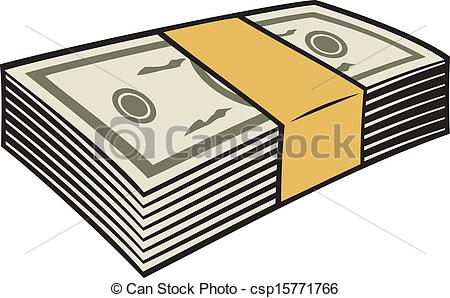 450x298 Money Of Drawing Clipart
