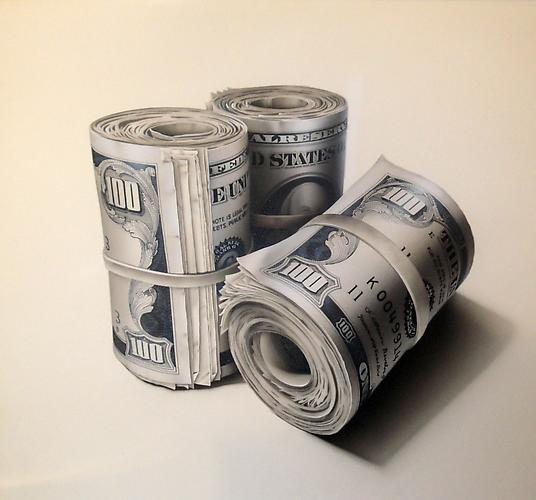 536x500 Pictures Of Play Money Rolls