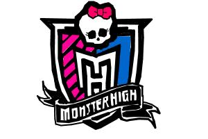 300x200 Drawing Contest Best Monster High Logo Contest