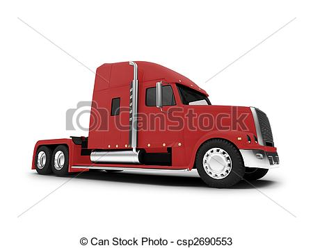 450x357 Monstertruck Isolated Red Front View Isolated Monster