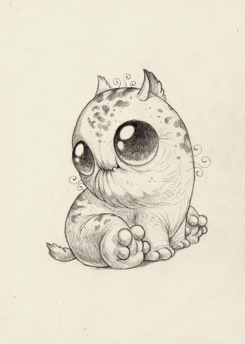 489x686 Pin By Shel Shel On Illustration Monsters, Draw