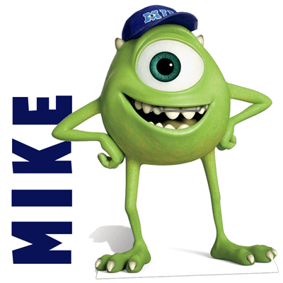 400x400 Monsters Inc Archives