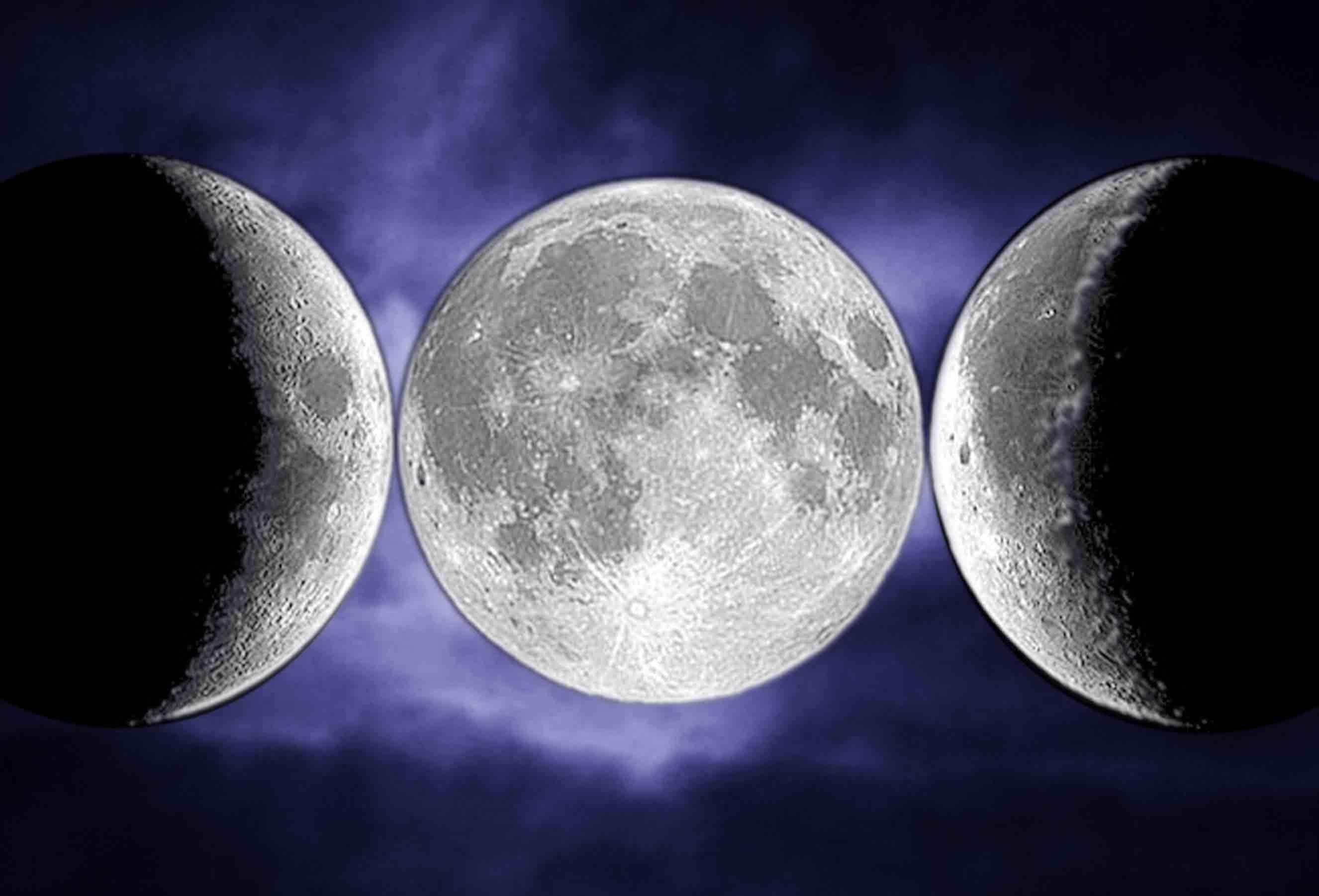2652x1801 Full Moon Drawing Down The Moon Ritual